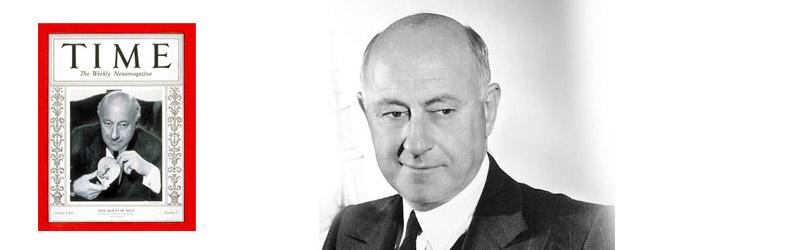 Cecil B Demille