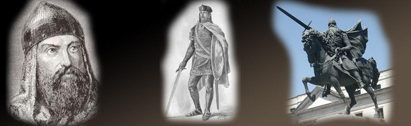 El Cid image montage