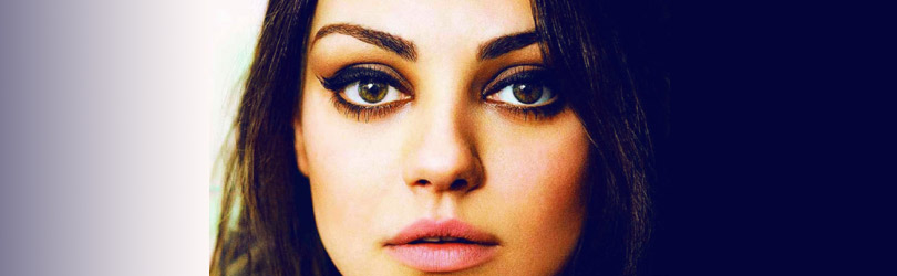 "Hello"" Mila Kunis – Born August 14 1983 – Bygone Todays"